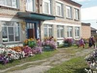 Шипуновский детский сад