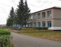 Дошкольное отделение Верх-Сузунской школы