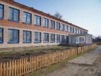 Дошкольное отделение Каргаполовской школы