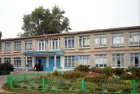 Дошкольное отделение Малышевской школы