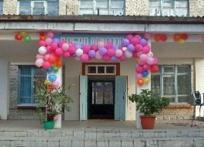 Дошкольное отделение Меретской школы