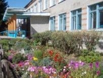 Дошкольное отделение Мышланской школы