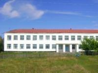 Дошкольное отделение Шарчинской школы