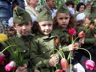 "Детский сад № 26 ""Весна"""
