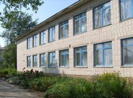 Ореховская школа
