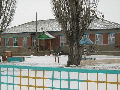 Давыдовская школа