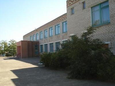 Горнопролейская школа