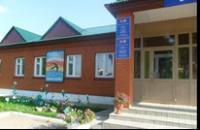 Сикертанский детский сад