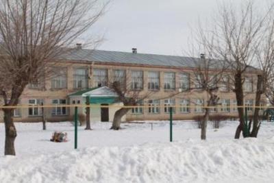Большеморецкая школа