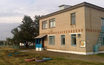 Таловская школа