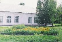 Дубовская школа