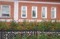 Дусюмский детский сад