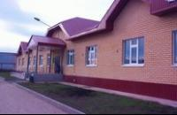 Кушарский детский сад