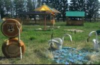 Новошашинский детский сад