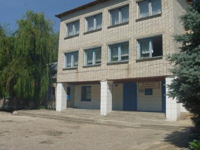 Кленовский детский сад