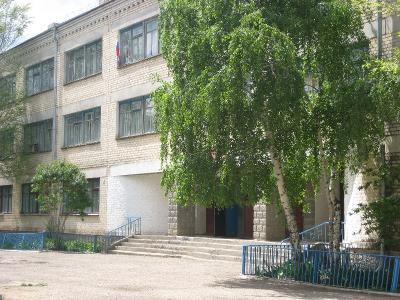 Медведицкая школа