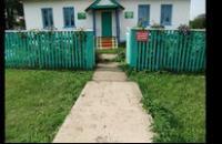 Ново-Чутинский детский сад