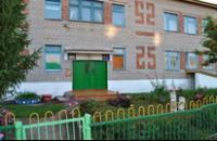 Поповский детский сад