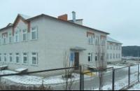 Средне-Кушкетский детский сад