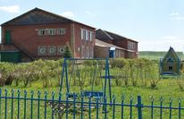 Янгуловский детский сад