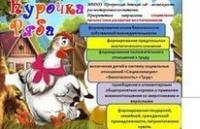 Прогресский детский сад