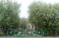 Татарско-Дымской детский сад