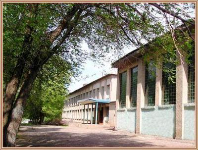 Перекопская школа