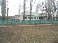 Коростинский детский сад