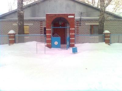 Лапшинская школа