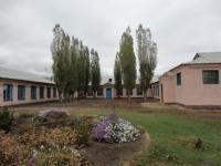 Белогорская школа