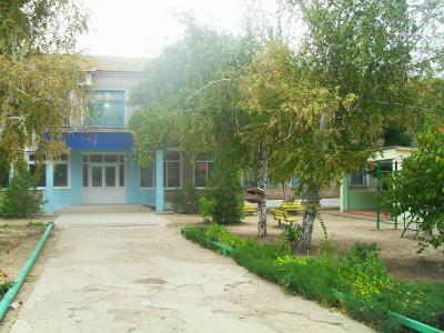 Маякоктябрьская школа