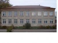 Динамовская школа