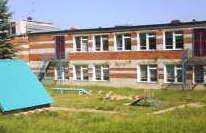 Печищинский детский сад