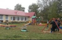 Ямбулатовский детский сад