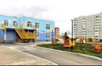 """Детский сад № 115 """"Звездочки"""""""