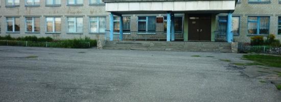 Осичковская школа