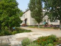 Большечапурниковский детский сад