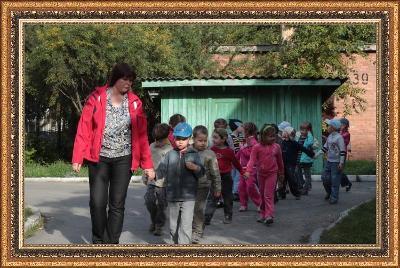 Детский сад № 106 Кировского района