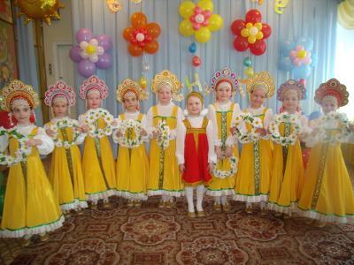 Детский сад № 114 Ленинского района