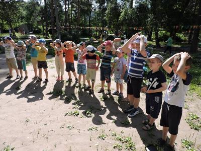 Детский сад № 253 Октябрьского района