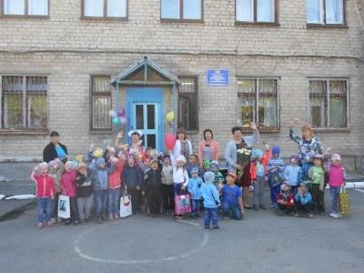 Детский сад № 188 Чкаловского района