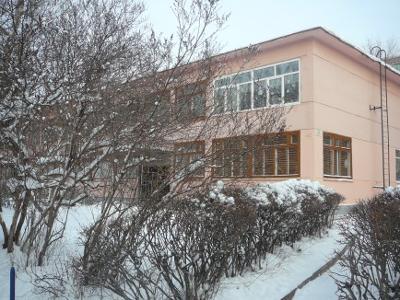 Детский сад № 203 Орджоникидзевского района