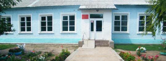 Курнаевская школа
