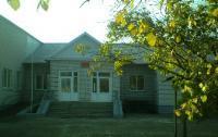 Новоквасниковская школа