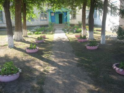Салтовская школа