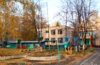 """Детский сад № 70 """"Ягодка"""""""