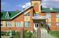 Старокакерлинский детский сад