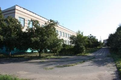 Дьяконовская школа