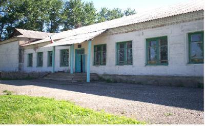 Краснянская школа