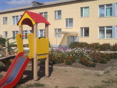 """Детский сад № 8 """"Аленушка"""""""